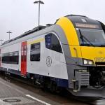 train_desiro