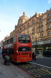 bus Londres copyright Vanessa Gohy