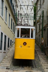 Lisbonne copyright V Gohy