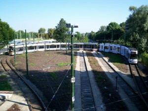 TramBrussels_ligne4_Esplanade_Boucle